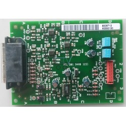 BANG & OLUFSEN B&O V6ML PCB E6143038
