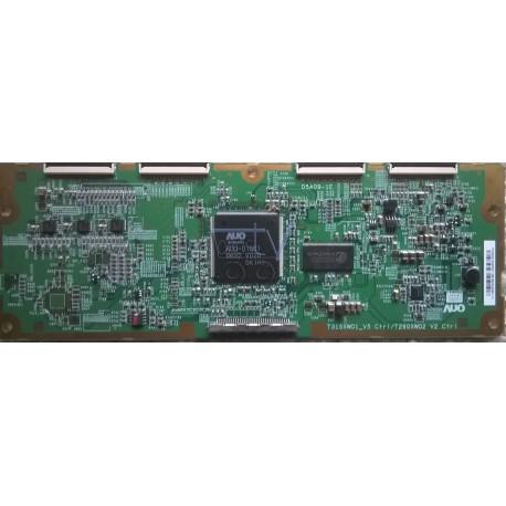 T315XW01_V5 CTRL/T260XW02 V2 05A09-1E
