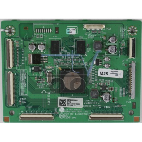EBR63526905 EAX61300301 50R1_60R1_CTRL