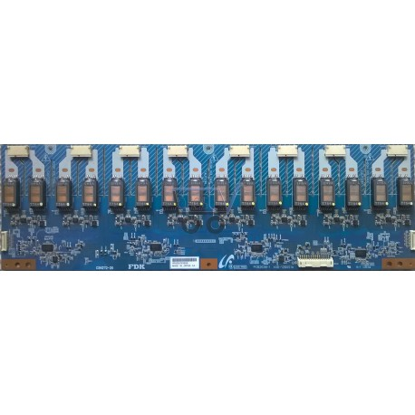PCB2638-1 A06-126001A
