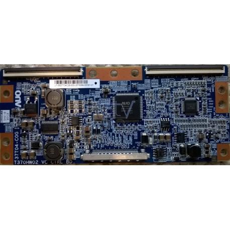 37T04-C0G T370HW02 VC