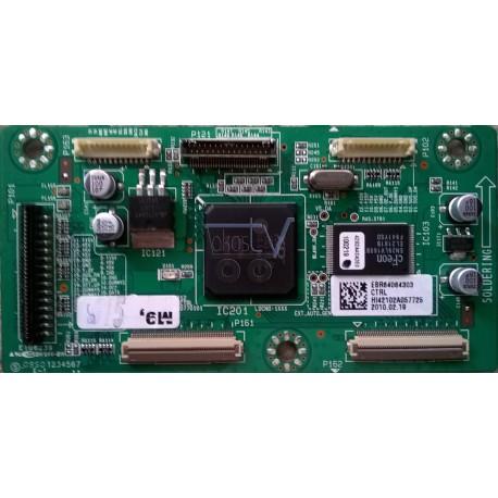 EAX60770101 REV:B EBR64064303