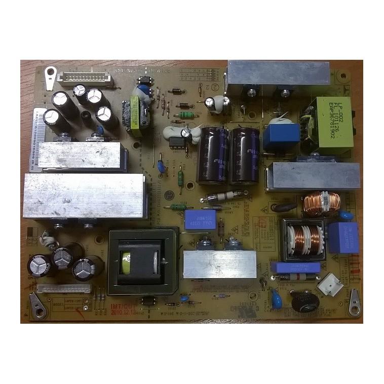 EAX62106801/3 LGP32-10PI NEW