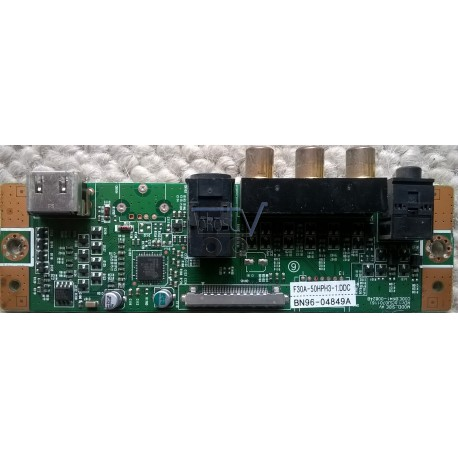BN41-00824B REV:1.0 BN96-04849A