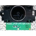POWER BUTTON PDP (9P9/Q9/C9)