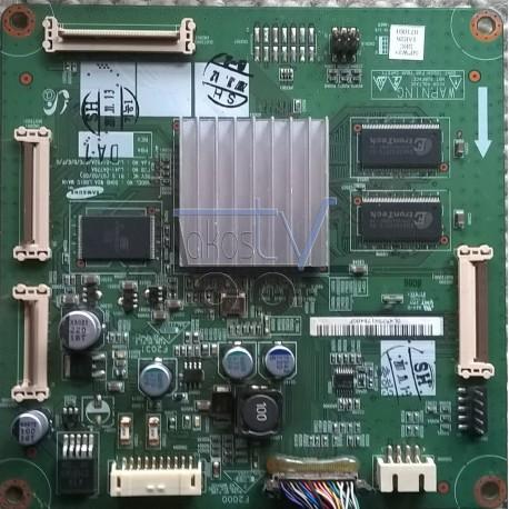 LJ41-04776A R1.5 LJ92-01452 DA1