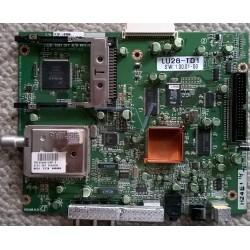 LU26-TDR1 DTT B/D REV.:1.0