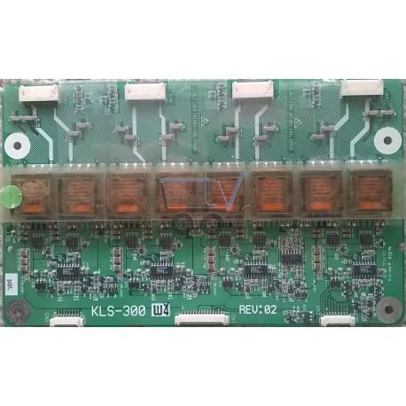 KLS-300 W4 REV:02