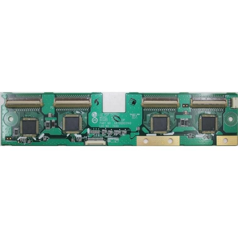 PDP 050511 42V7 6870QDE014B