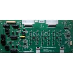 KLE-D550ATN-A REV:1.0 EBR73889101 NEW