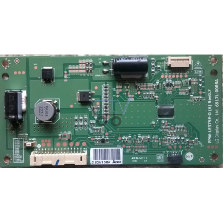 6917L-0086A PPW-LE37SE-0 (A) REV0.7 NEW