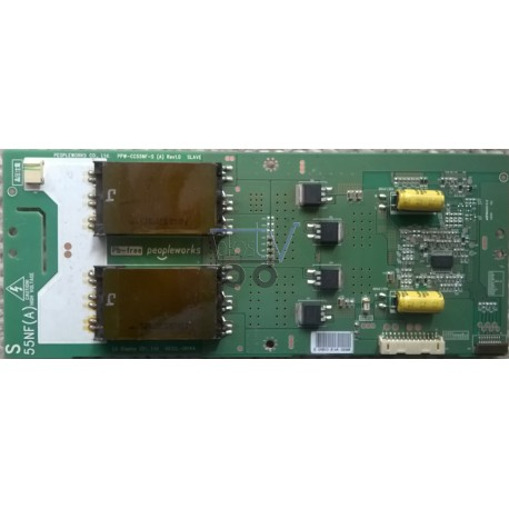 6632L-0614A PPW-CC55NF-S Rev1.0