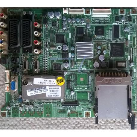 BN41-00813D-MP1.0 BN94-01349C