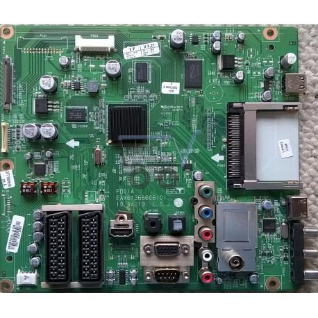 EAX61366606(0) EBT010-0134