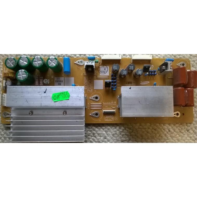 LJ92-01600A A6 LJ41-05904A R1.16