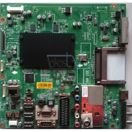 EAX61141606(0) EBL60740403
