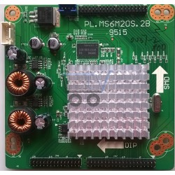 PL.MS6M20S.2B 9515