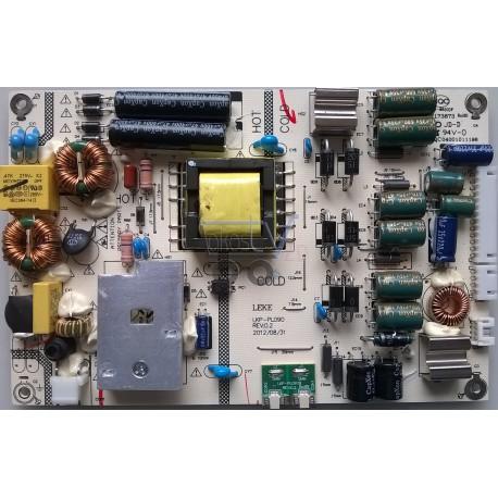 LKP-PL090 REV:0.2 from SOLARA SOLARA LED32
