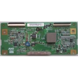T230XW01 V1 CONTROL BOARD 06A56-1A