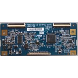 T230XW01 V0 CONTROL BOARD 06A13-1B