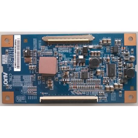 31T03-C00 T315XW02 VL CTRL BD
