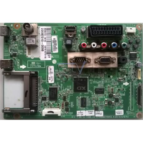 EAX64280502(1.0) EBT61875116