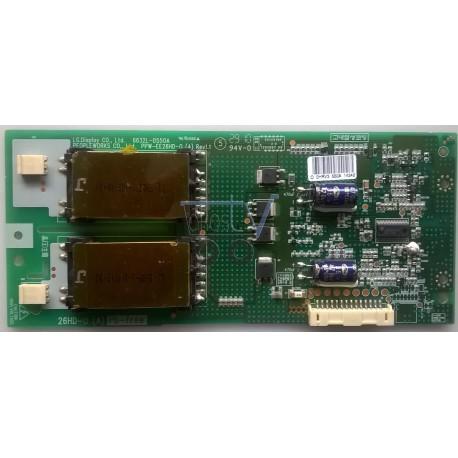 PPW-EE26HD-0 (A) Rev1.1 6632L-0550A