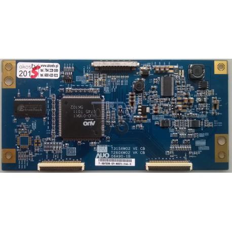 T315XW02 VE CB T260XW02 VK CB