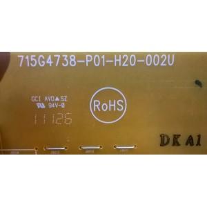 715G4738B-P01-H20-002U PLTVBL512GPA3