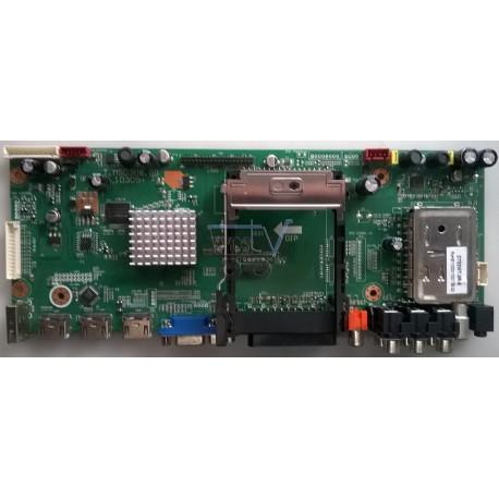T.MSD306.8B 10305 M26/74G-GB-TCUP-DE