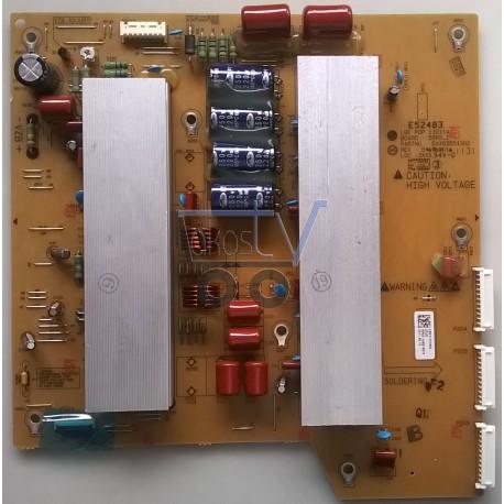 EAX63551302 REV:B PDP 110114 NEW