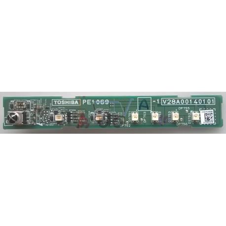 PE1069 V28A00140101 DP755 DS-7209