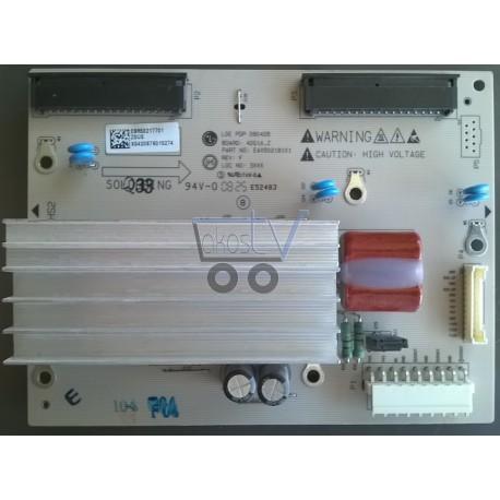 EAX50218101 EBR50217701