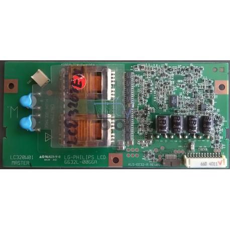 6632-0066A KLS-EE32-M REV09