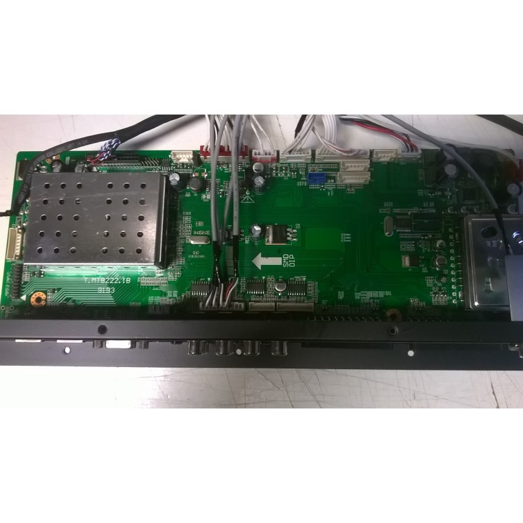 T.MT8222.1B MAIN BOARD