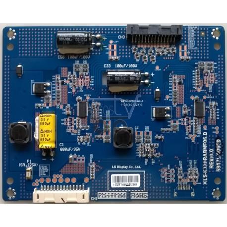 KLS-E320RABHF06 D REV:0:0 6917L-0065D
