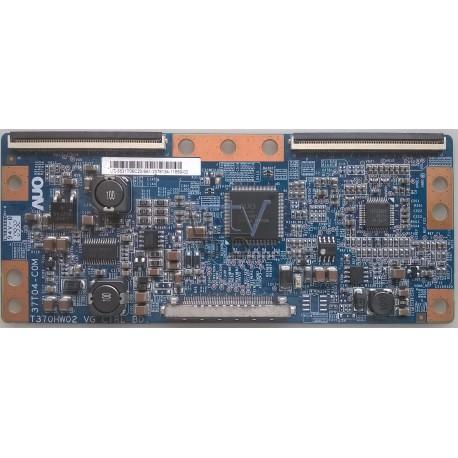 37T04-COM T370HW02 VG CTRL BD
