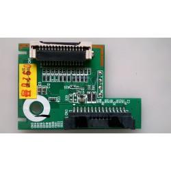 BN41-01637A REV:1.3 MODEL:D8000