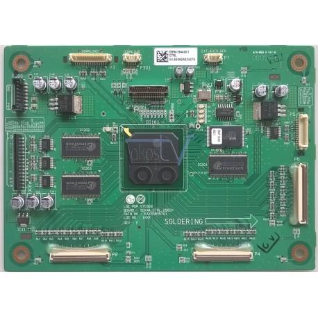 LGE PDP 070322 EAX35835701 REV:F EBR41944001