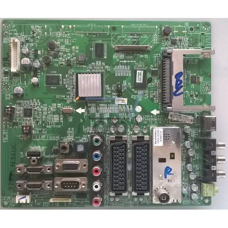 EAX60686902(0) EBU60710807