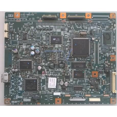 LCA10599 LCB10599 -001L SFL0D360A JVC