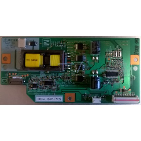 HIU-812-M HPC-1655E