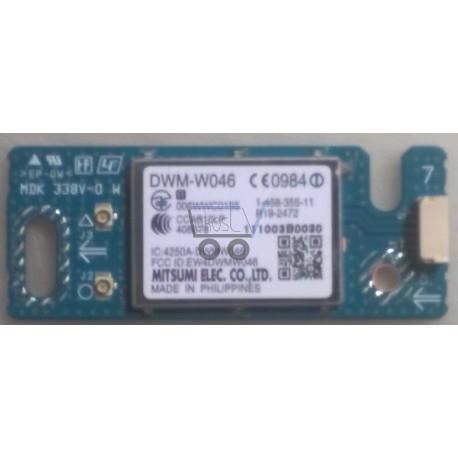 WiFi MODULE 1-458-355-11