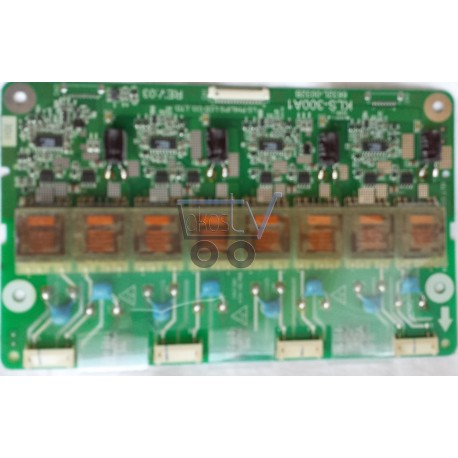KLS-300A1 6632L-0032B REV:0.3