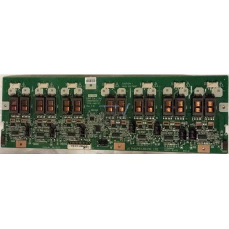 LC260W01 6632L-0187A 2300KFG018C-F YPNL-M013C Rev 1.0