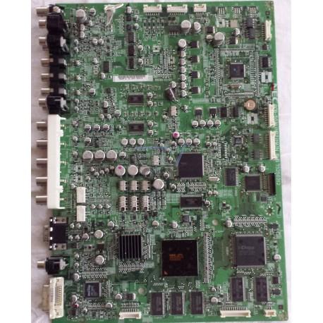 PCB-5031 (MP2) MAIN PWB 7S250312