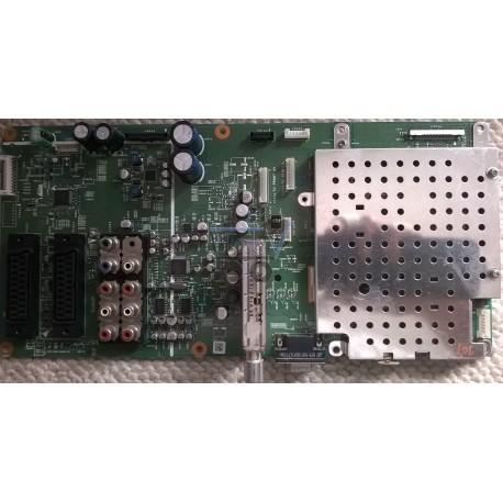 DS-7209 PE0288 A V28A000447A1