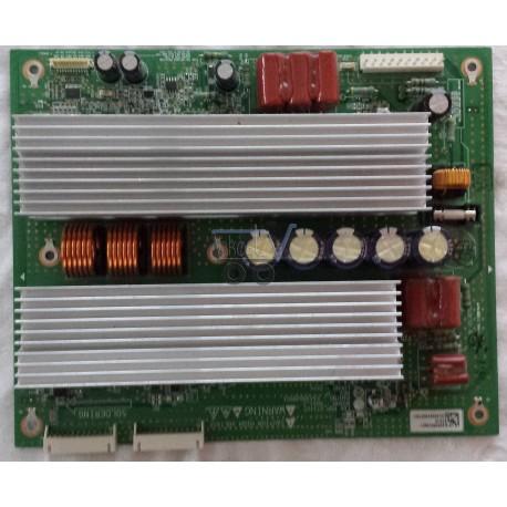 EAX39648501 REV:P EBR38374501 LGE PDP 071107