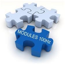 модули 100Hz